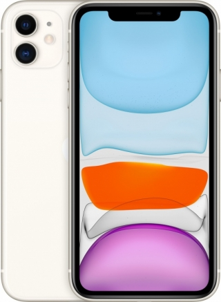 Apple iPhone 11 256Gb белый