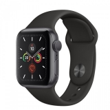 Apple Watch Series 5 Space Gray 44mm